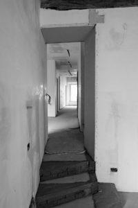 Recupero residenziale in centro storico