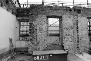 Recupero residenziale provincia Bergamo