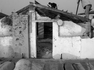 Riuso Edificio Rurale